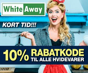 200 kr WhiteAway rabatkode