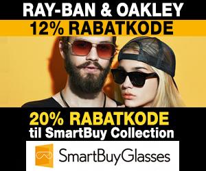 70% Smartbuyglasses rabat