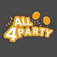all4party rabatkode